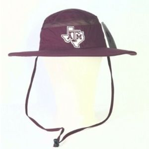 Adidas Climalite Texas A&M University Safari Hat